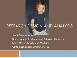 Research Design and Analysis