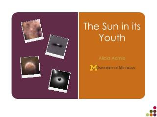 The Sun in its Youth