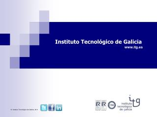Instituto Tecnológico de Galicia