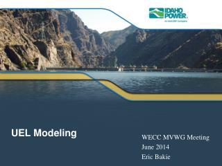 UEL  Modeling