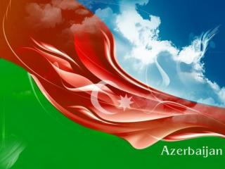 AZERBAIJAN LAND OF FIRE