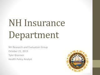 NH  Insurance Department