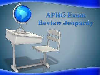 APHG Exam Review Jeopardy