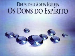 (Romanos.  12: 4-8)
