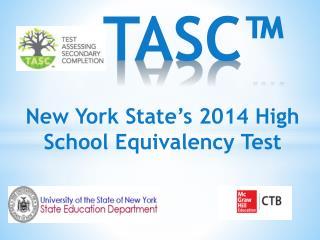 TASC™
