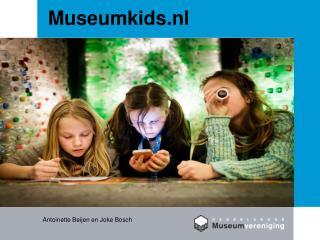 Museumkids.nl
