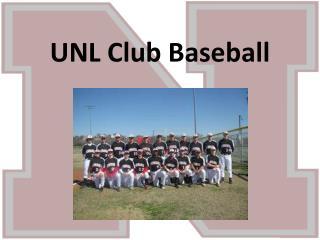 UNL Club Baseball