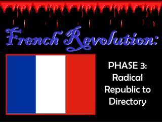 French Revolution:
