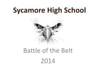 Sycamore High School