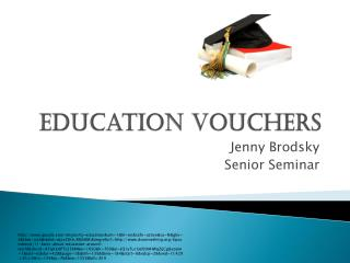 Education vouchers