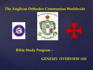 The Anglican Orthodox Communion Worldwide