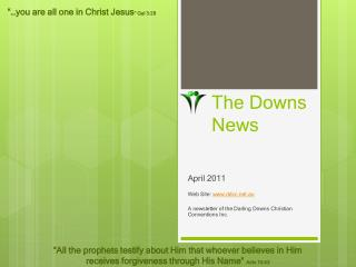 The Downs News