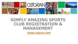 SIMPLY AMAZING SPORTS CLUB REGISTRATION & MANAGEMENT