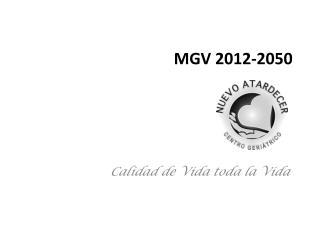 Mgv  2012-2050