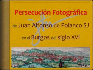Persecución Fotográfica