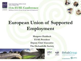 European Union of Supported Employment