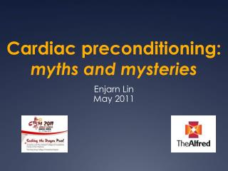 Cardiac preconditioning: myths and mysteries
