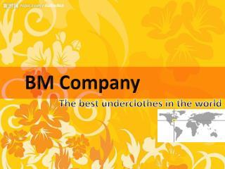 BM Company