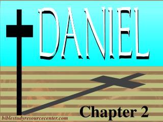 Daniel Chapter 2 - Bible Study Resource Center