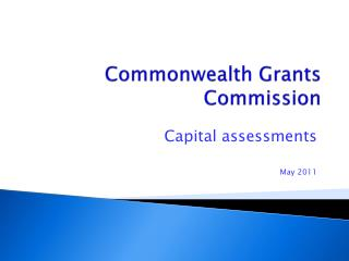 Commonwealth Grants Commission