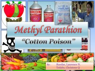 Methyl Parathion