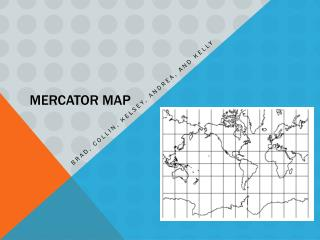 Mercator Map