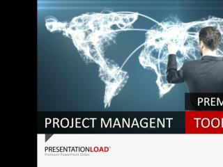 PROJECT MANAGENT
