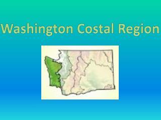 Washington Costal Region