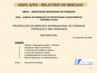 ABIFA APEX