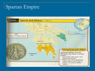 Spartan Empire