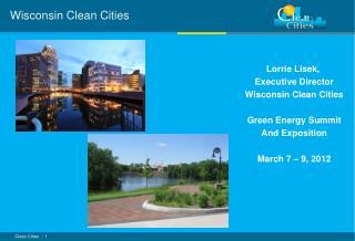 Wisconsin Clean Cities