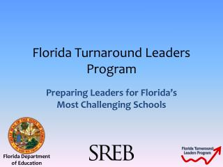 Florida Turnaround Leaders Program
