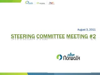 Steering committee meeting #2