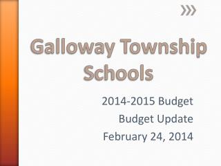 Galloway Township Schools