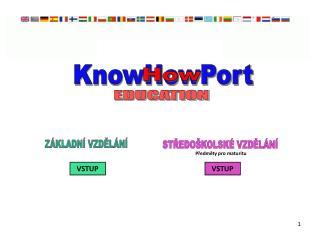 KnowHowPort
