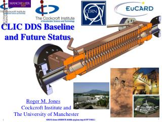 C LIC DDS  Baseline  and Future Status