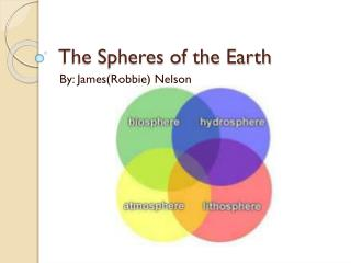 The Spheres of the Earth