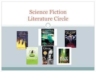 Science Fiction  Literature Circle