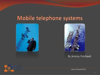 M obile  telephone systems