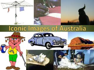 Iconic Images of Australia
