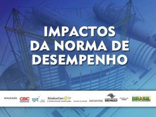 IMPACTOS  E REPERCUSS�ES NAS EMPRESAS CONSTRUTORAS  DESDOBRAMENTO NO SETOR