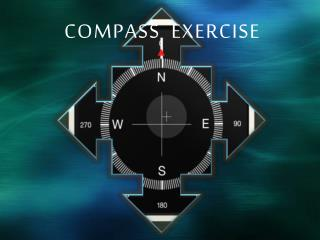COMPASS  EXERCISE