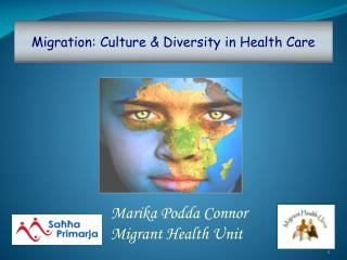 Marika Podda Connor  Migrant Health Unit