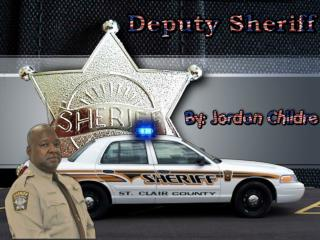 Qualifications for Deputy Sheriff  21 Years of Age Possess a Valid Alabama Driver's License