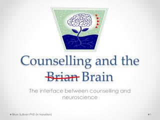 Counselling and the Brian Brain