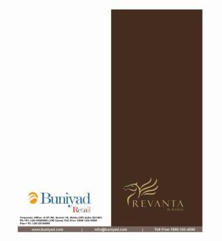 Raheja Revanta