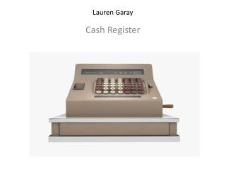 Lauren Garay