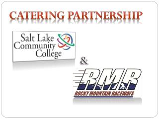 Catering Partnership