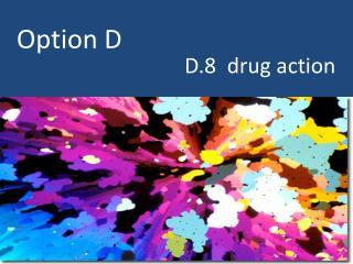 Option D