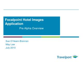 Focalpoint Hotel Images Application
